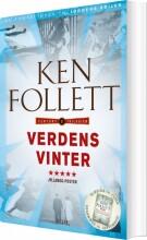 verdens vinter - bog