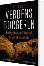 verdensborgeren - bog