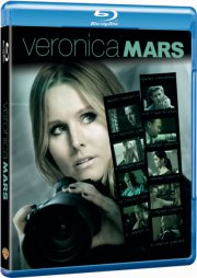 veronica mars - the movie - Blu-Ray
