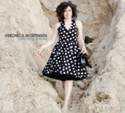 veronica mortensen - catching waves - cd