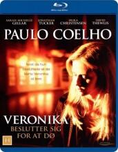 veronika decides to die - Blu-Ray