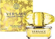 versace edt - yellow diamond - 50 ml. - Parfume