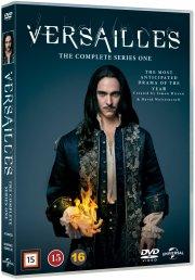 versailles - sæson 1 - DVD