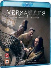 versailles - sæson 2 - Blu-Ray