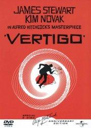 vertigo - special edition - DVD