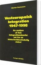 vesteuropæisk integration 1947 - bog