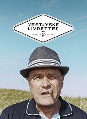 vestjyske livretter - bog
