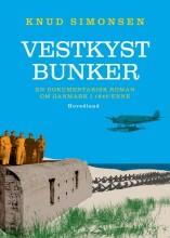 vestkystbunker - bog
