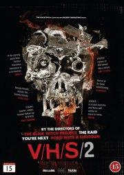 v/h/s 2 - DVD