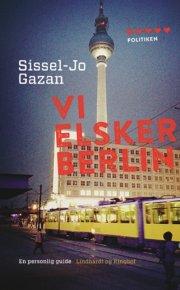 vi elsker berlin - bog