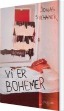 vi er bohemer - bog