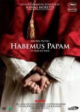 vi har en pave - DVD