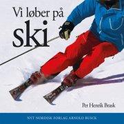 vi løber på ski - bog