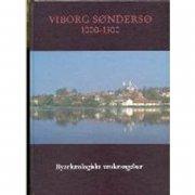 viborg søndersø 1000-1300 - bog