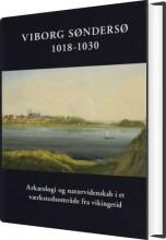 viborg søndersø 1018-1030 - bog