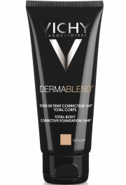 vichy dermablend total body corrective foundation 16 hrs - medium - Makeup