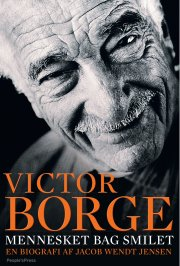 victor borge - bog