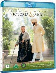 victoria and abdul - Blu-Ray