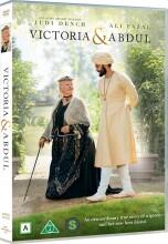 victoria and abdul - DVD