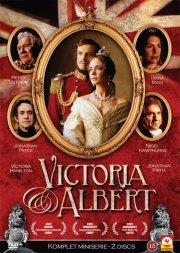 victoria and albert - miniserie - DVD