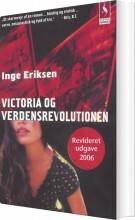 victoria og verdensrevolutionen - bog