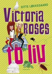 victoria roses to liv - bog