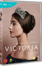 victoria - sæson 1 - DVD