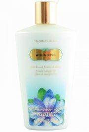 victoria's secret aqua kiss body lotion - 250ml - Hudpleje