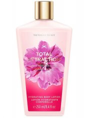 victoria secret total attraction body lotion - 250 ml - Hudpleje