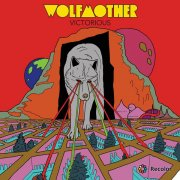 wolfmother - victorious - Vinyl / LP