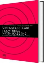 videnskabsteori i samfundsvidenskaberne - bog