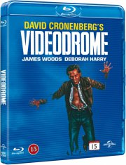 videodrome - Blu-Ray