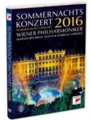 Vienna Philharmonic Sommernachtskonzert 2016 - DVD - Film