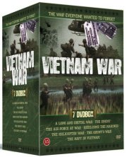 vietnam war - DVD