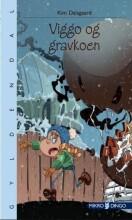 viggo og gravkoen - bog