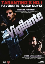 vigilante - uncut speciel edition - DVD