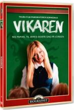 vikaren - 2007 - DVD