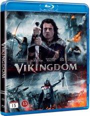 vikingdom - Blu-Ray