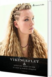 vikingeflet - bog
