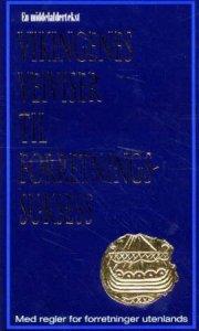 vikingenes veiviser til forretningssuksess - bog