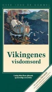 vikingenes visdomsord - bog