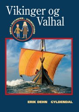 vikinger og valhal - bog