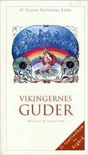 vikingernes guder - bog