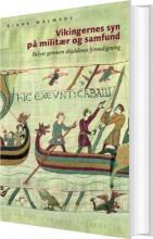 vikingernes syn på militær og samfund - bog
