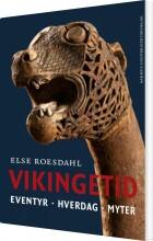 vikingetid - bog