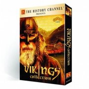 vikings collection - history channel - DVD