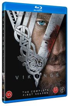 vikings - sæson 1 - Blu-Ray