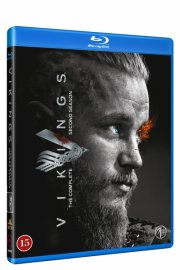 vikings - sæson 2 - Blu-Ray