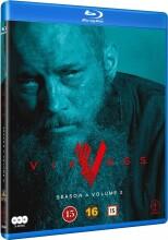 vikings - sæson 4 vol. 2 - Blu-Ray
