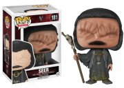 vikings: seer - pop - funko - Merchandise